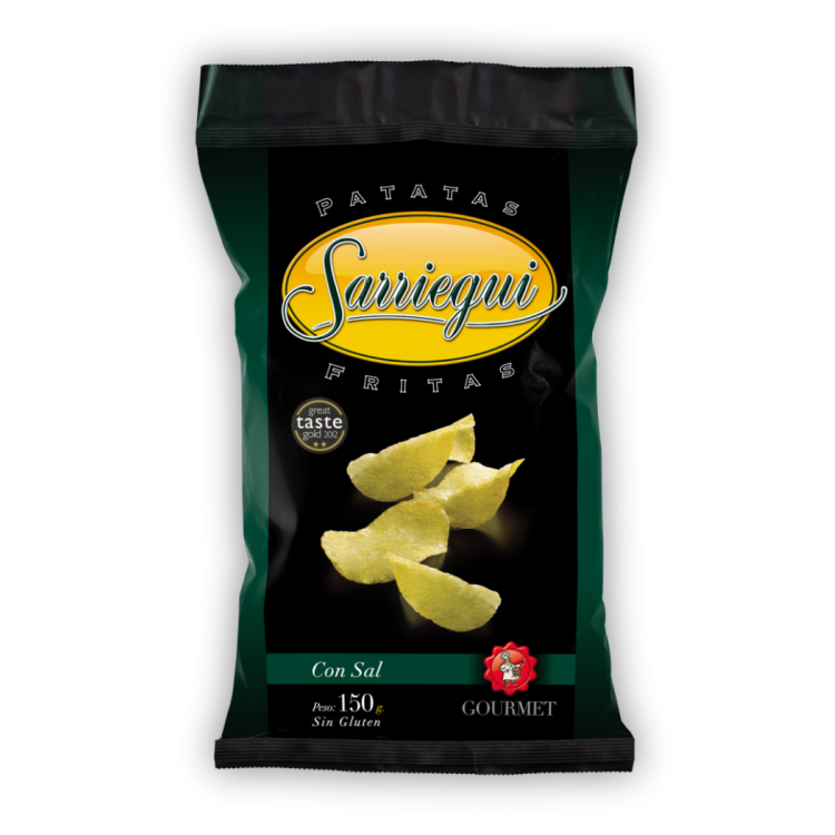 Chips traditionnelles