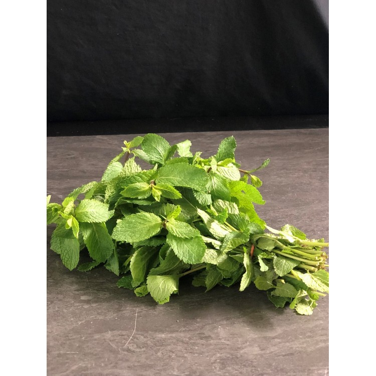 Menthe (Bouquet)