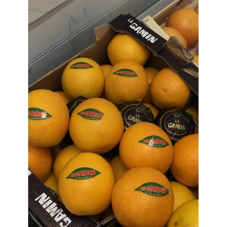Orange à Main Gamin (1kg)