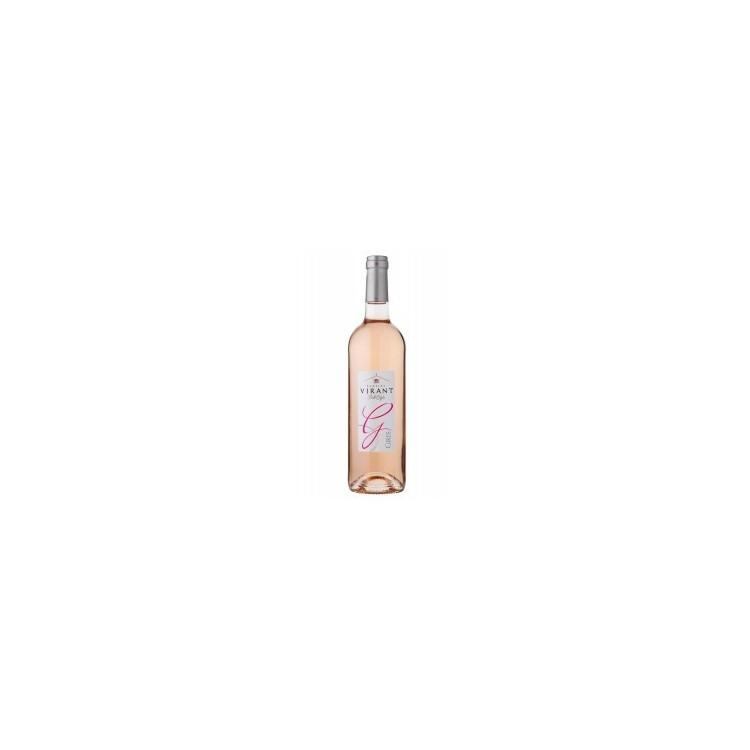 Rosé Gris - Domaine Virant