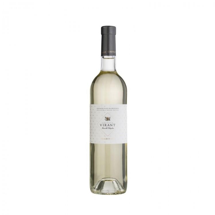 Blanc Tradition - Château Virant