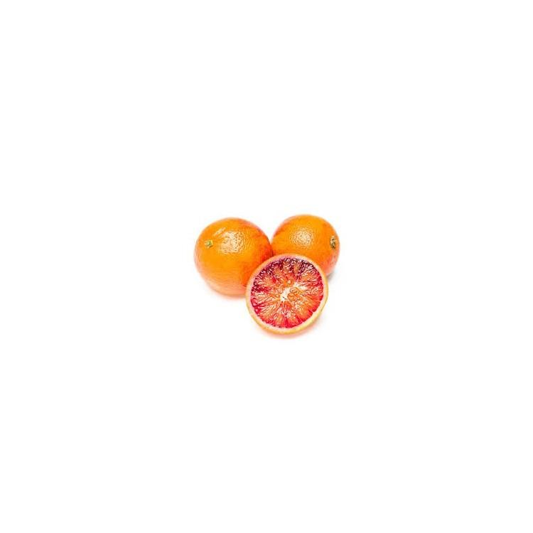 Oranges Sanguines (1kg)