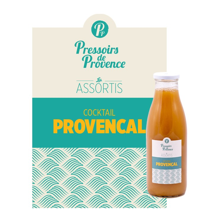 Jus Cocktail Provencal