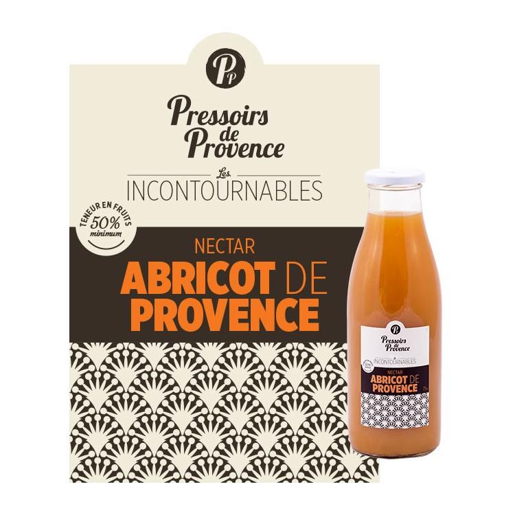 Jus Abricot de Provence