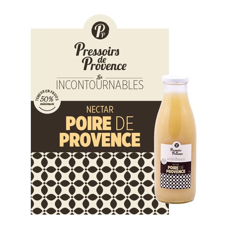 Jus Poire de Provence