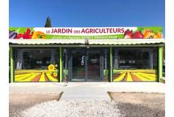 Le Jardin des Agriculteurs